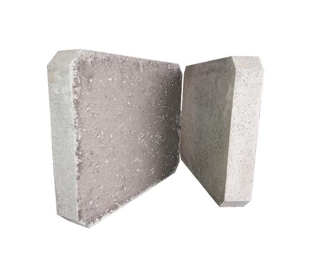 钢纤维耐磨推板砖